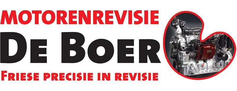 Motoren Revisiebedrijf De Boer