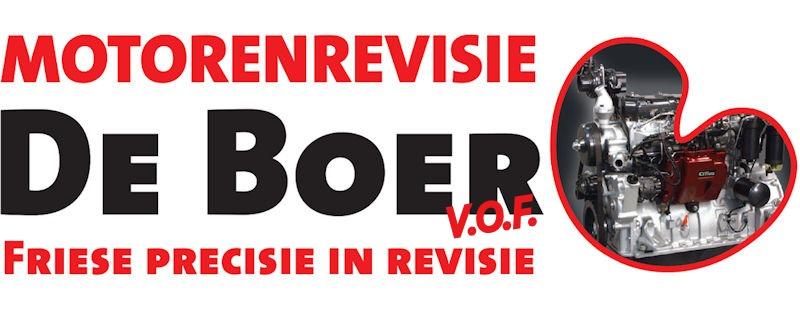 Motoren Revisiebedrijf De Boer VOF